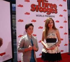 YHL Guest Hosts Actor Zach Callison adn Actress Jennessa Rose