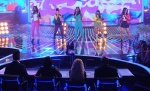 x factor a fifth dimension