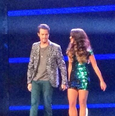 Winners, Alex and Sierra