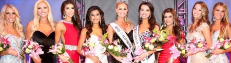 MS CALIFORNIA 2013