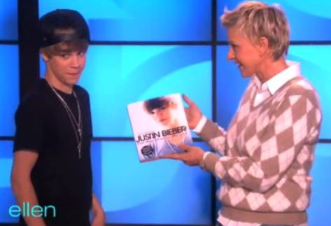 Justin Bieber posts an emotional video on Facebook and goes