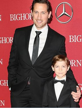 Sorry Jacob, in 20 years we can add you but we can add your Dad now. JACOB TREMBLAY'S DAD