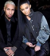 TYGA AND KYLIE AT NYFW.JPG